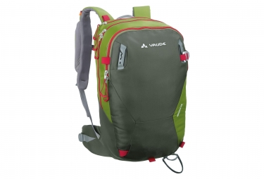 Vaude Nendaz 25 Backpack Green