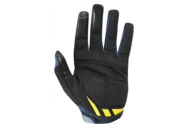 Gants Fox Ranger Gel Midnight