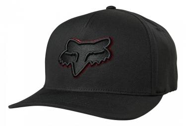 Fox Epicycle Flexfit Hat Black