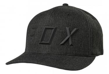 Fox Sonic Moth Flexfit Hat Black