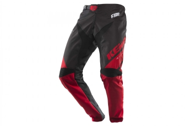 Kenny Elite Kid Pant Black / Red