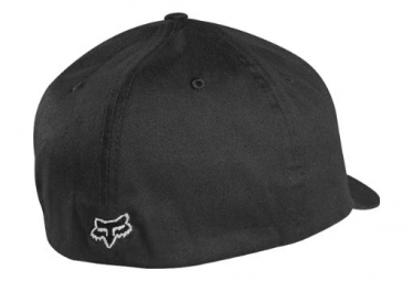 Fox Flex 45 Flexfit Hat Negro / Blanco