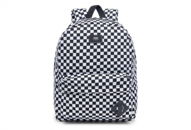 Vans Old Skool Backpack Black / White