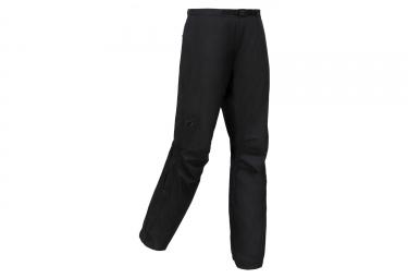Millet Fitz Roy 2.5L II Pant Black