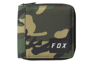 Portefeuille Fox Machinist Camo