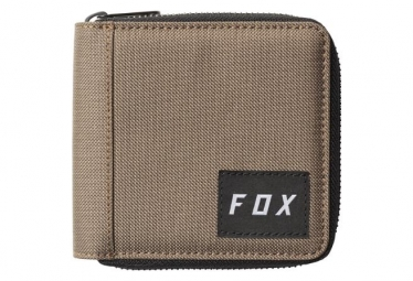 Fox Machinist Wallet Breaker