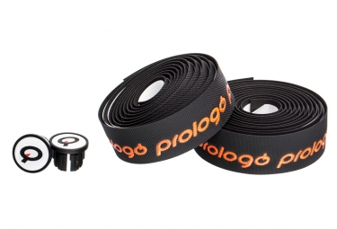 Prologo ruban de cintre onetouch gel noir orange