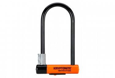 Kryptonite Evolution STD U Lock