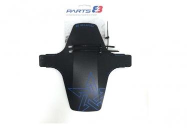 Parts 8.3 Front Mudguard Black/Blue