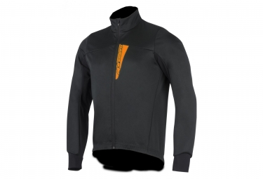 Veste alpinestars cruise shell noir orange l