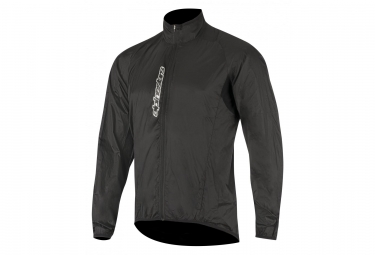 Veste alpinestars kicker pack noir xl