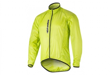 Alpinestar Kicker Pack Jacket Neon Yellow