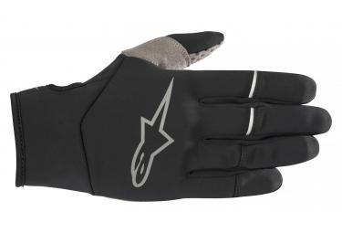 Alpinestars Aspen WR Gloves - Noir