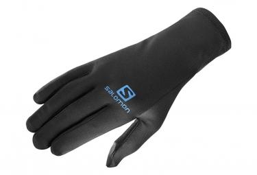 Salomon Sense Pro Glove Unisex Black