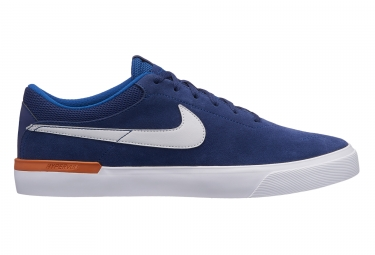 Nike SB Koston Hypervulc Shoes Blue White