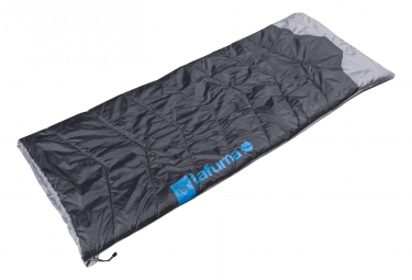 Lafuma YUKON 5 XL Sleeping Bag Black