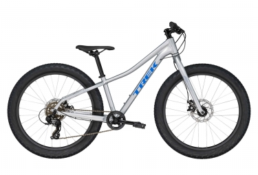 Trek Roscoe 24 Youth MTB 2018 Shimano 8s 24'' Grey