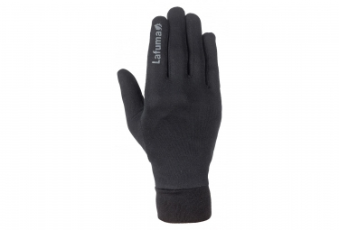 Lafuma gloves SILK Black