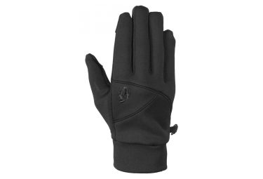 Lafuma ACCESS Black Gloves