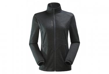 Lafuma ACCESS MICRO Black Fleece Jacket Black
