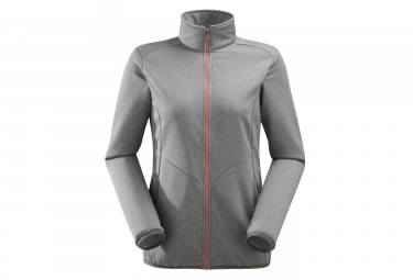 Veste Femme Polaire Lafuma ACCESS HEATHER Gris