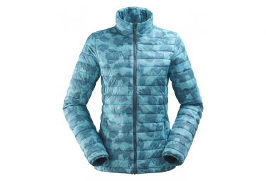 Lafuma Women's Down Jacket ACCESS LOFT Blue