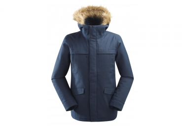 Lafuma jacket CONEY WARM PARKA ECLIPSE Blue