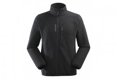 Fleece Lafuma ACCESS ZIP-IN Black
