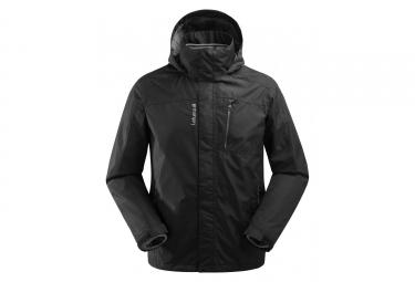 Lafuma ACCESS 3-in-1 Jacket Black