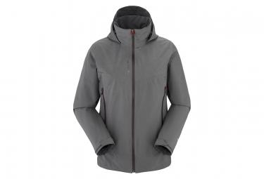 Lafuma WAY GTX Waterproof Jacket Grey