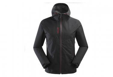 Lafuma SHIFT GTX Waterproof Jacket Black