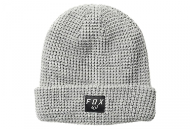 Fox Reformed Beanie Grey