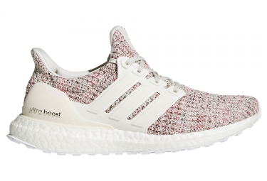 Zapatillas adidas running Ultraboost para Mujer Rosa / Blanco