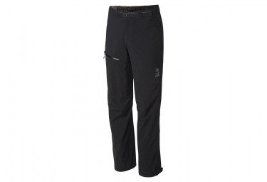 Mountain Hardwear Stretch Ozonic Pant Black Large