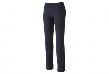 Mountain Hardwear Dynama Women's Pant Dark Blue Large
