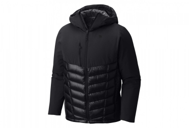 Mountain Hardwear Supercharger Insulated Black