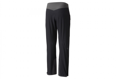 Mountain Hardwear Superforma 3L Pant Black Regular