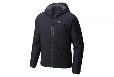 Mountain Hardwear Kor Strata Hoody Black