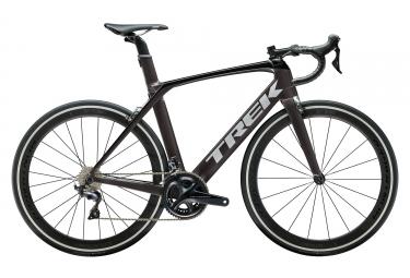 Trek Madone SL 6 Road Bike 2019 Shimano Ultegra 11S Black / Silver