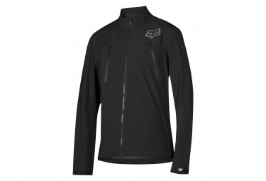 Veste fox attack pro water noir l