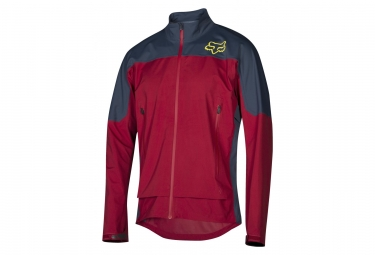 Fox Attack WaterJacket Red