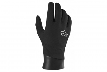 Fox Attack Pro Fire Gloves Black