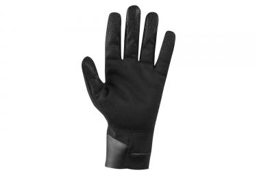 Fox Attack Pro Fire Gloves Black