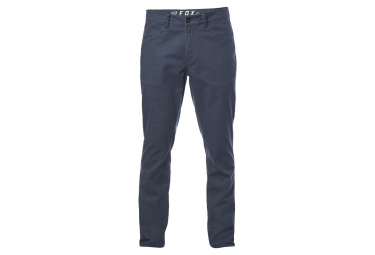 Fox Dagger Pant Navy