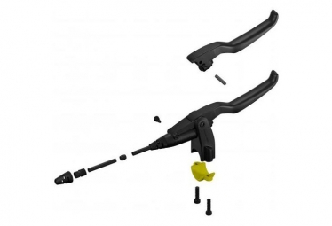 Magura Lever Clamp Carbotecture