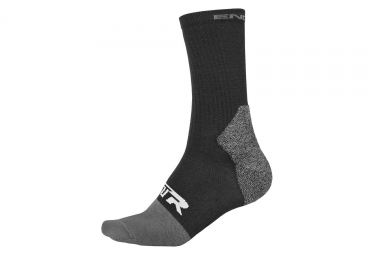 Endura MTR Winter Socks Black