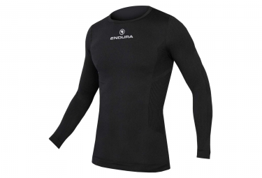 Sous Maillot Manches Longues Endura Engineered Noir