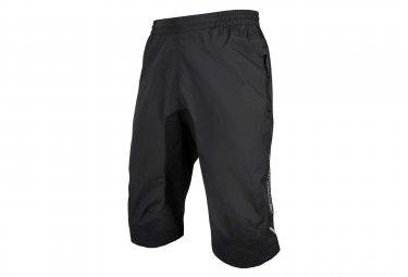 Endura Hummvee Waterproof Shorts No Liner Black