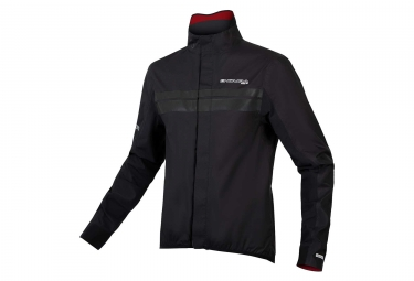 Endura Pro SL II Waterproof Jacket Black