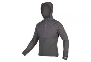 Endura MTR Waterproof Jacket Grey